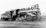 CP 2-8-0 #3690 - Canadian Pacific